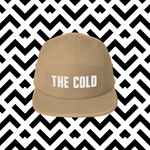 Classic Skater Cap - The Cold - Khaki