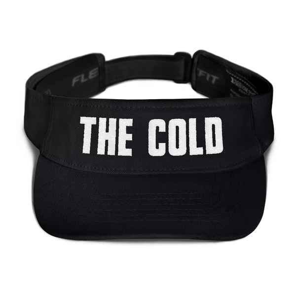Festival Visor | Black - The Cold