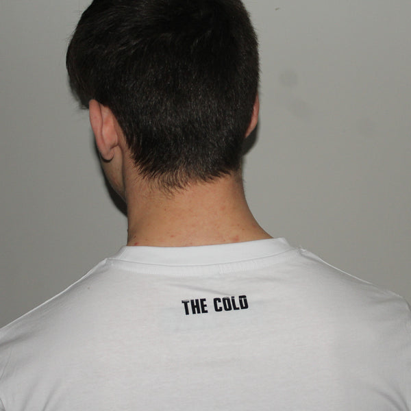 INVERSE TEE - The Cold
