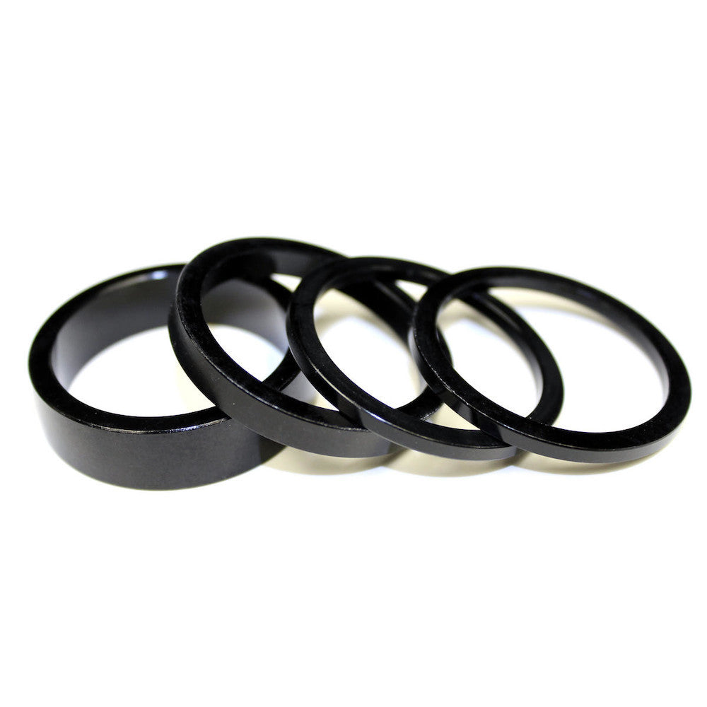 Alloy Headset Spacer