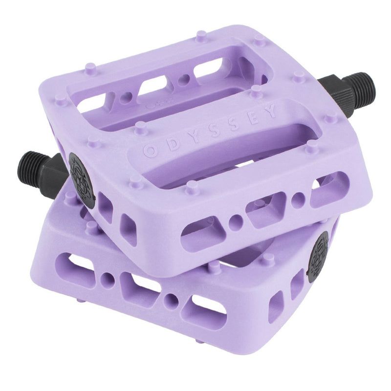 Twisted Pro Pedals Lavender