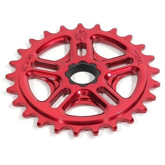 Spline Drive Sprocket Chrome