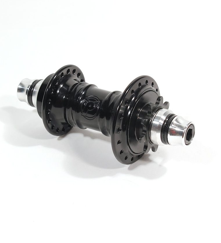 Mini Cassette Hub Female 10mm
