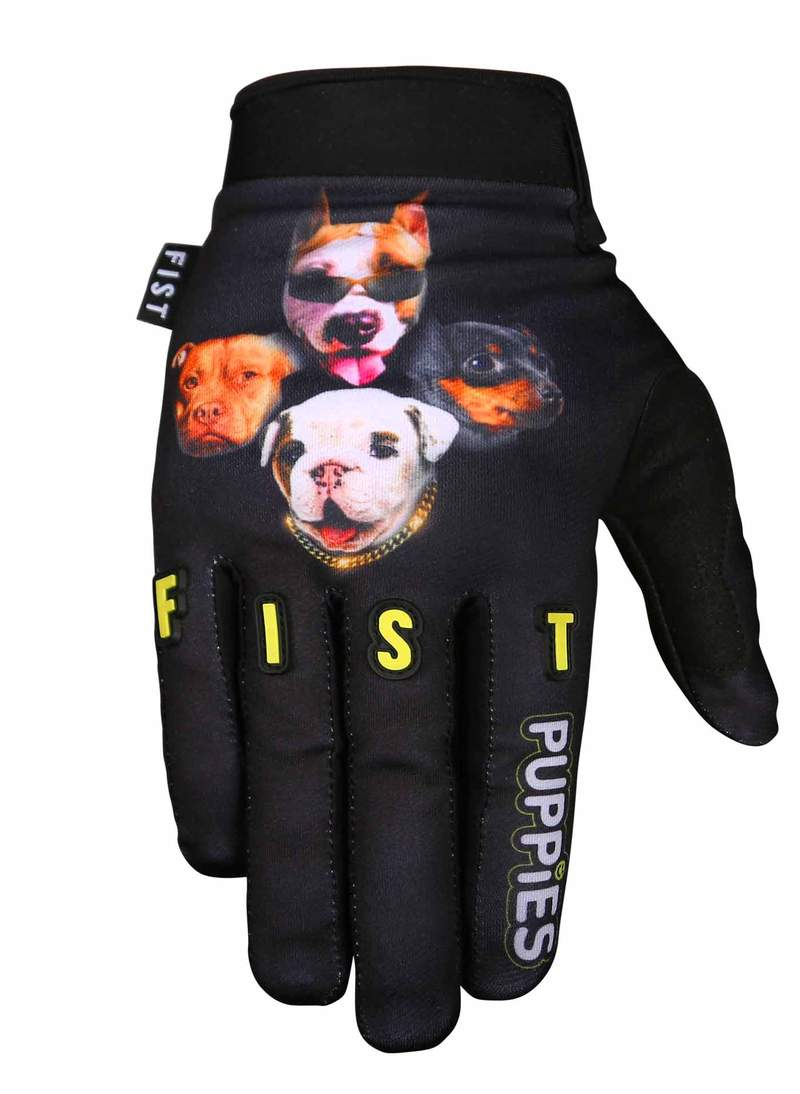 Puppies Gloves