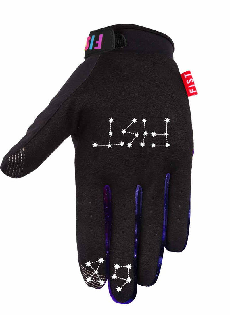 C. Buchanan - Sprinklers3 Gloves