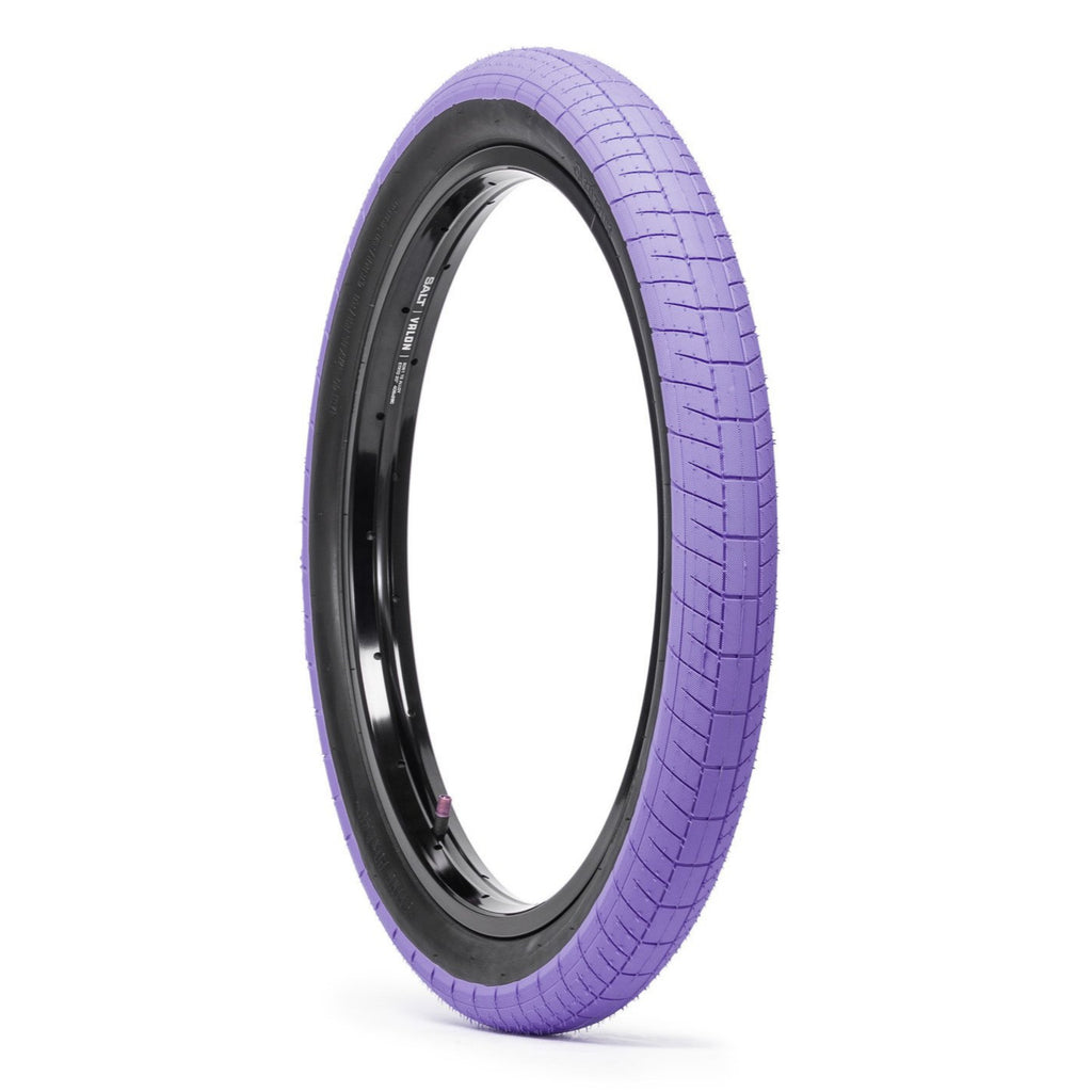Sting Tire Lilac
