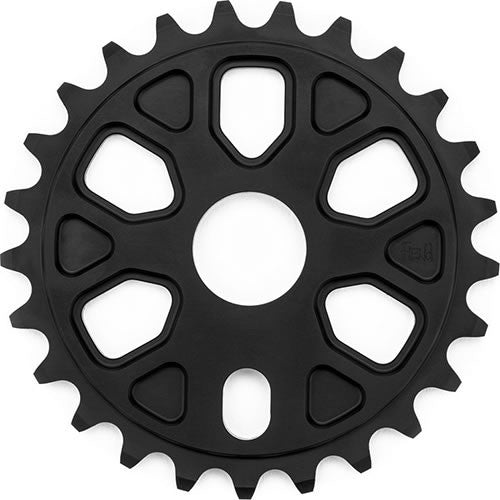 FND Sprocket Black