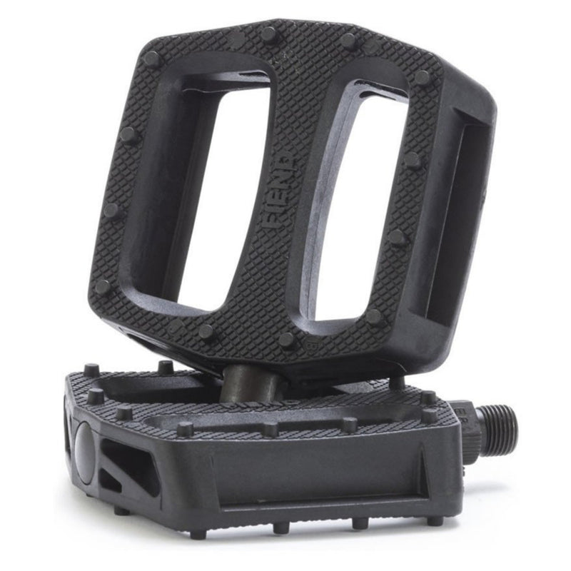 Reynolds PC Pedals Black