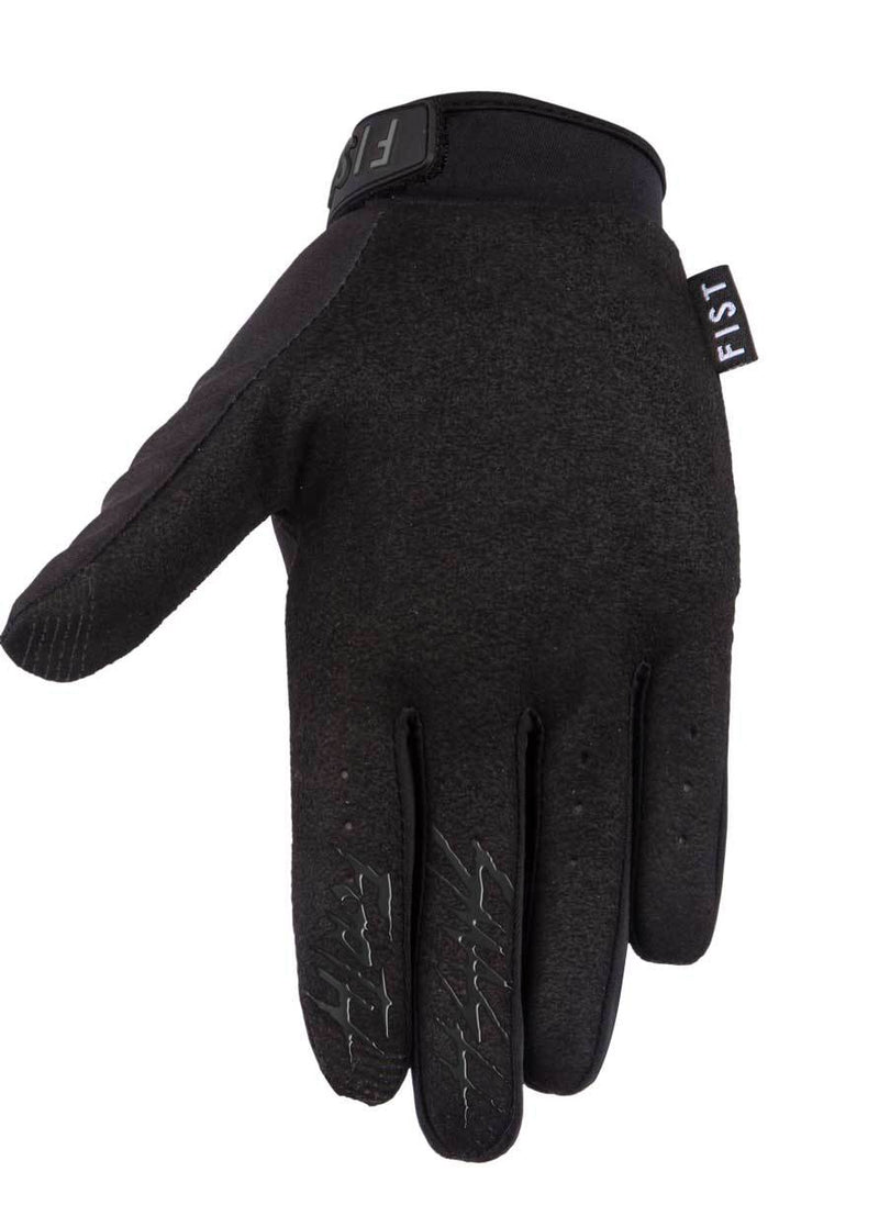 Black Stocker Phase 3 Gloves