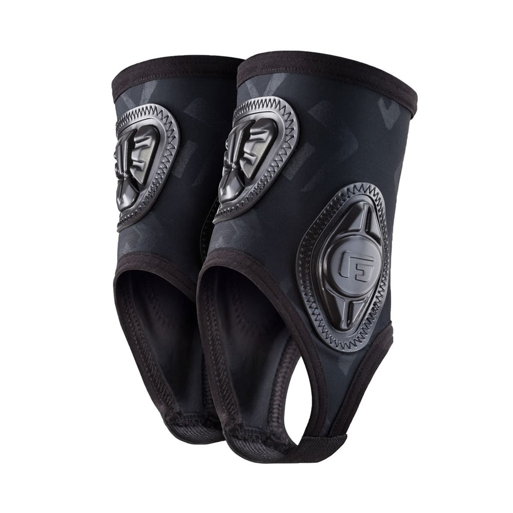 Pro-X Ankle Guards