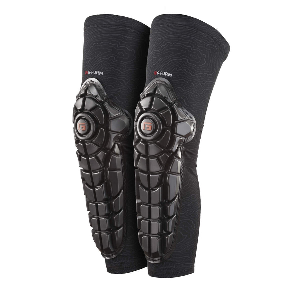 Pro-X Knee-Shin Guards