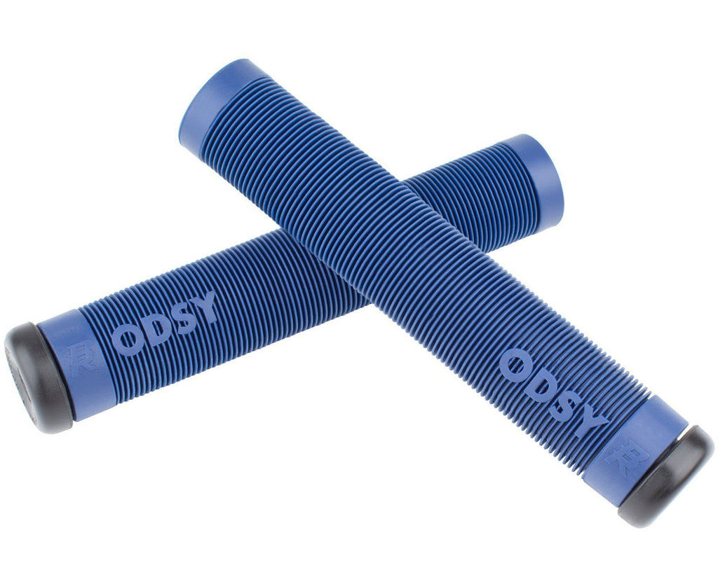 Broc Grips Midnight Blue