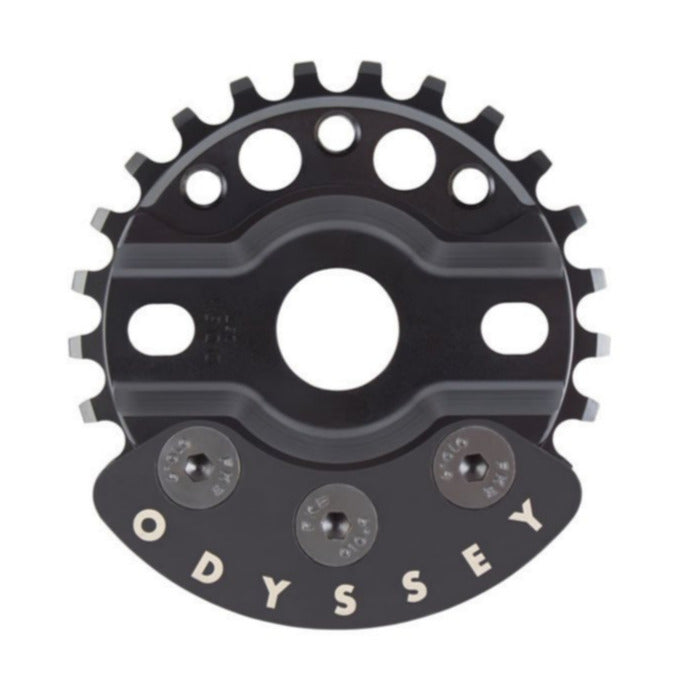 Sabretooth V2 Sprocket Black