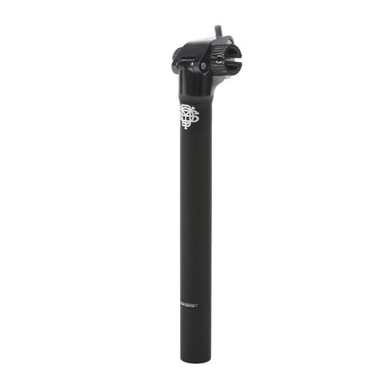 Intac Seatpost 300mm Black
