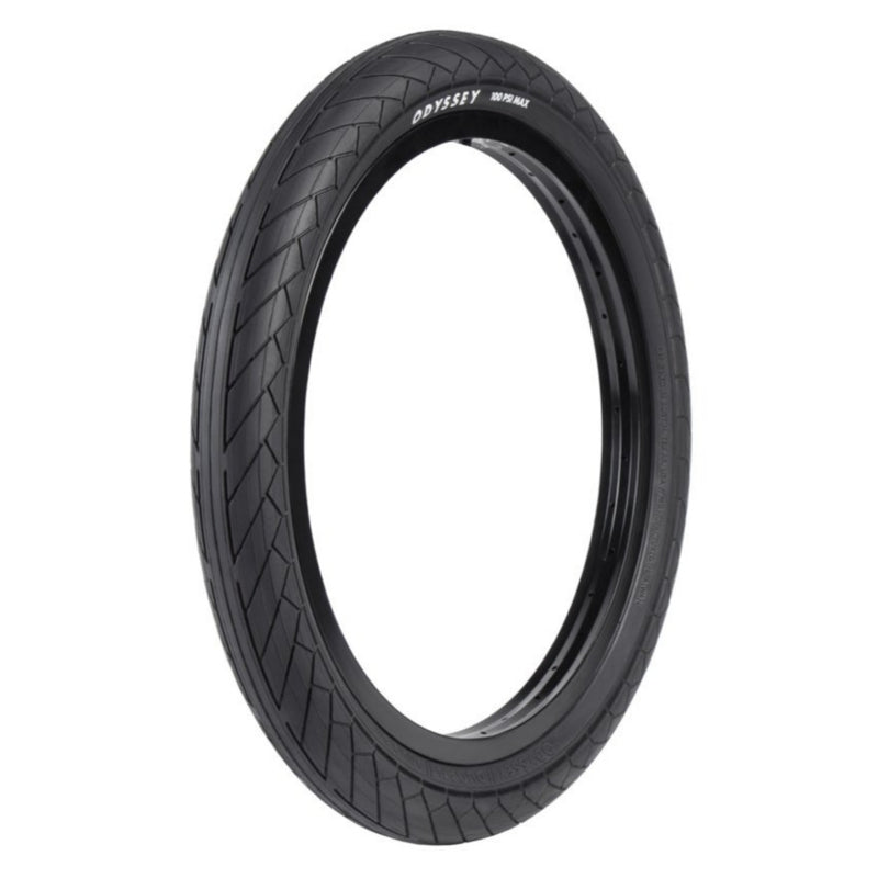 Tom Dugan Tire Black