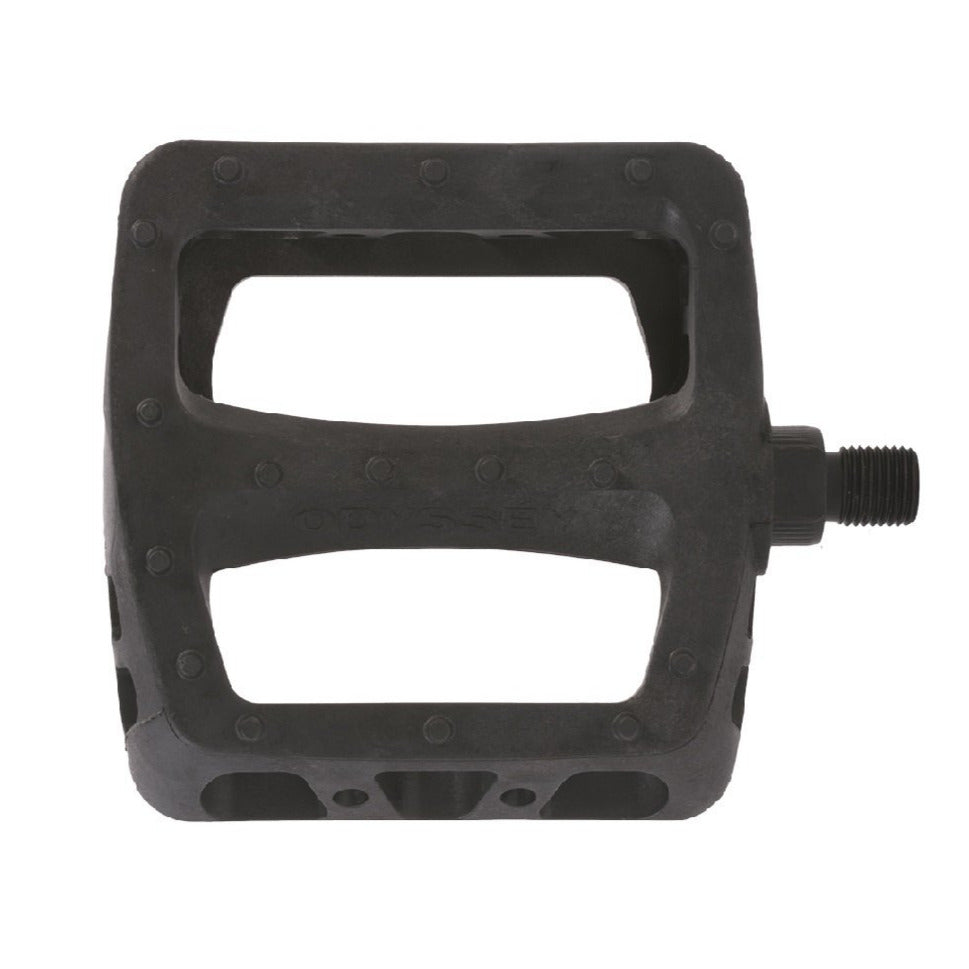 Twisted Pedals Black