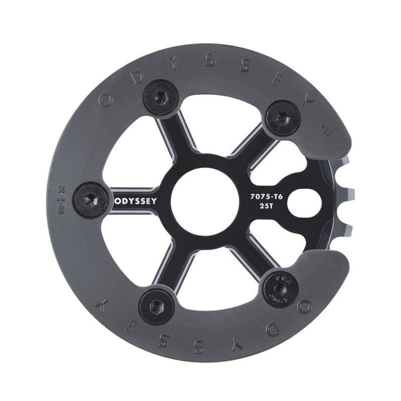 Utility Pro Guard Sprocket Black