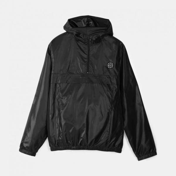 Windbreaker World Jacket