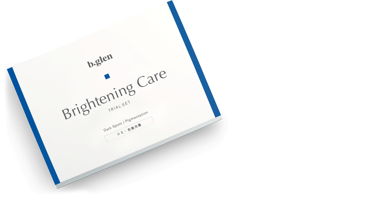 Brightening Care Trial Set