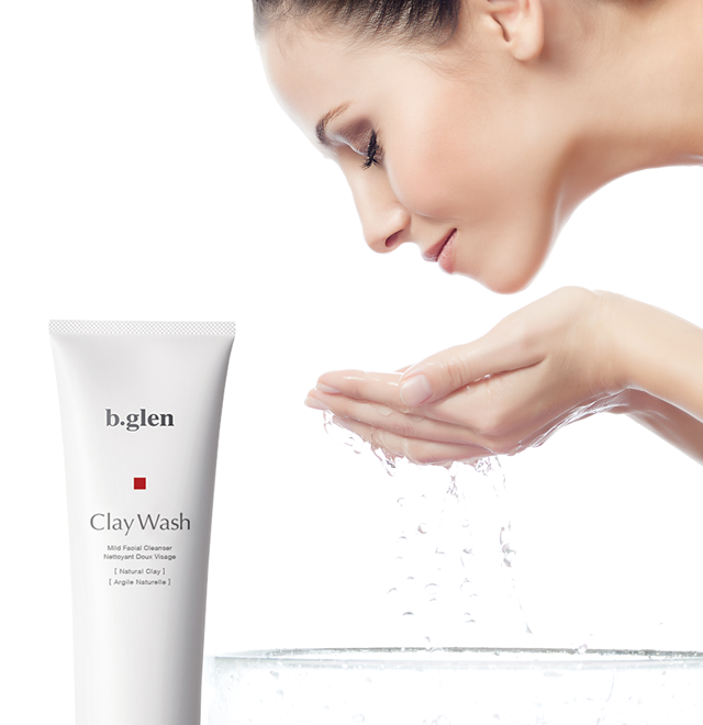 For adults with sensitive skin, there is a facial cleanser for you.