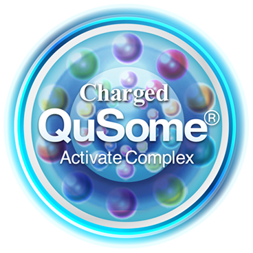 Charged QuSome® Active Complex