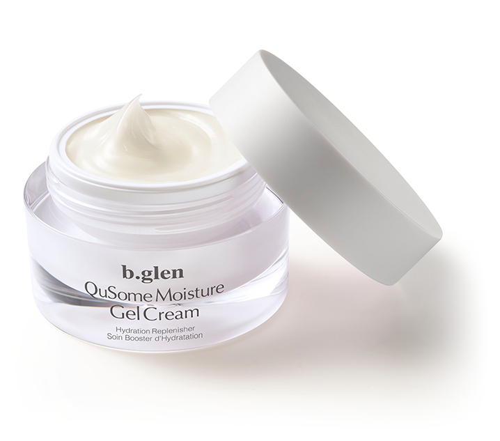 Supports skin hydration at its source so it stays moisturized and healthy-looking.