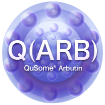 Advanced QuSome® Arbutin — Q(ARB)