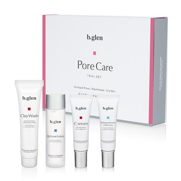 Pore Care Trial Set