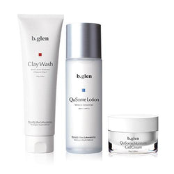 Supple Skin Set