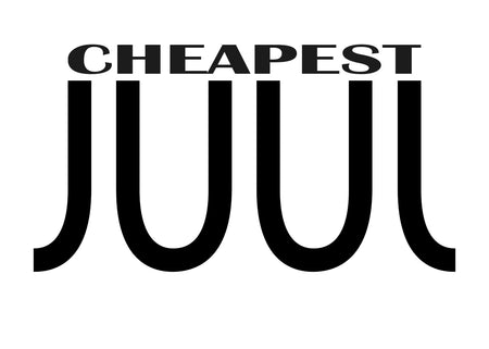 Cheapest JUUL