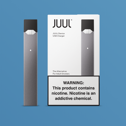 JUUL BASIC KIT BY JUUL (4 UNIT PER ORDER)