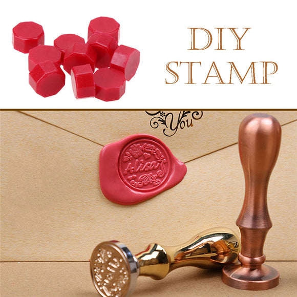 Sealing Wax dedicated Tablet Pill