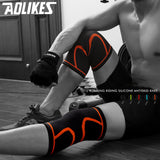 Fitness Running Cycling Knee Support Braces