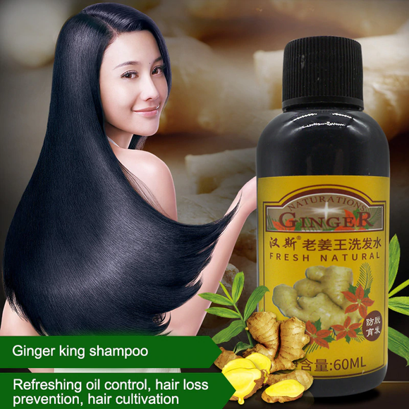 Hair Growth Treatment Shampoo