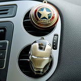 Avengers Car Air Conditioning Vent perfume Clip