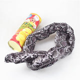 Prank Potato Chip Jump Fake Snake Toy