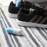 Shoes Deodorizer Antimicrobial Carbon Closet Moisture-Proof