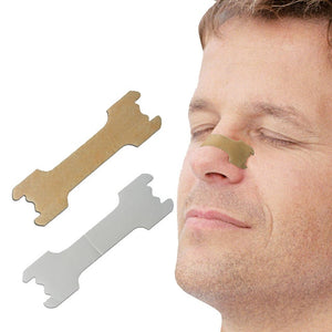 Anti Snoring Breath Nasal Strip Patchs