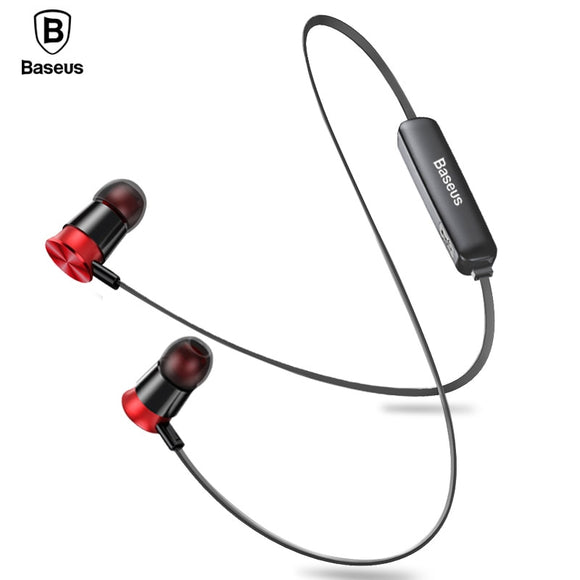 Waterproof Stereo CSR Bluetooth Earphones