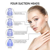 Facial Pore Clean Suction Blackhead Remover
