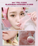 Deep Cleansing Purifying Peel Off Facial Mask