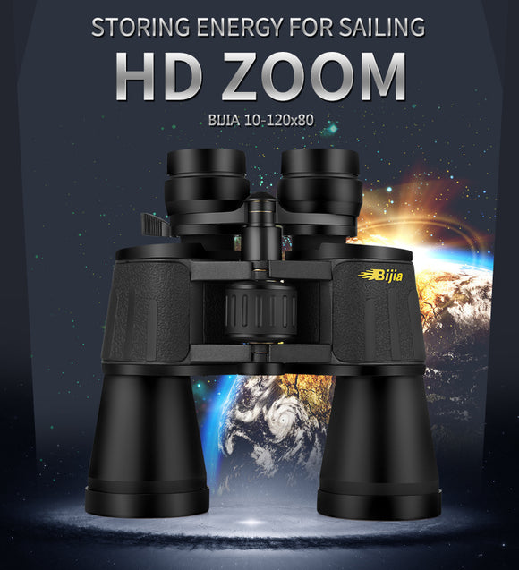 Professional Zoom Optical Hunting Binoculars