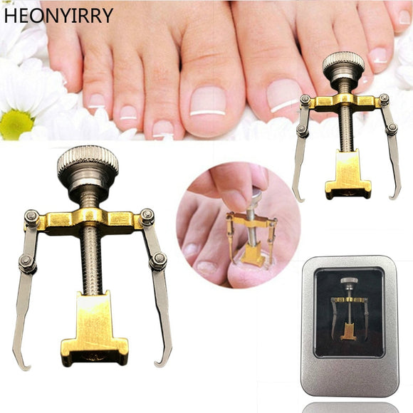 Ingrown Toenails Pedicure Foot Nail Care Corrector Tools