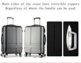 Travel Luggage Suitcase Elastic Protective Cover