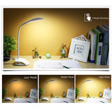USB 14 LED Table Lamp with Clip