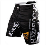 Mens MMA Boxing Fight Shorts Kick Boxing Short