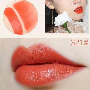 Waterproof Long Lasting Matte Lipstick