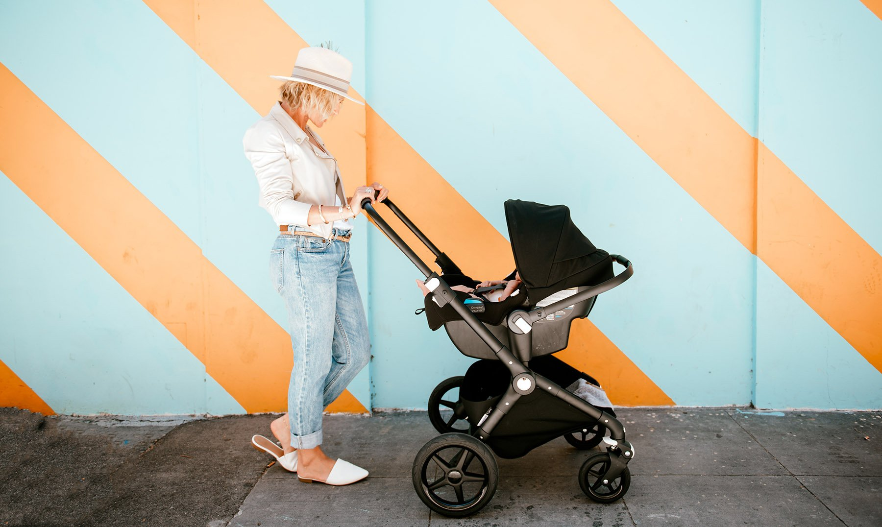 Bugaboo Lynx + Bugaboo Turtle by Nuna | 2020 | Full Stroller + Car Seat Review (Ratings | Review)