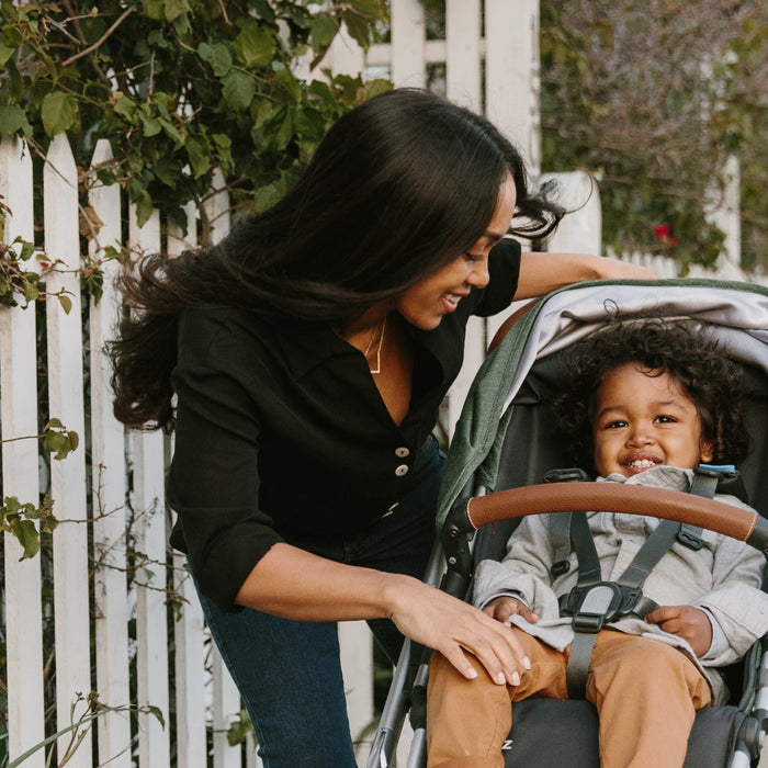 Best Full-Size Strollers of 2019 | Full-Size Stroller Review ( Ratings | Reviews )