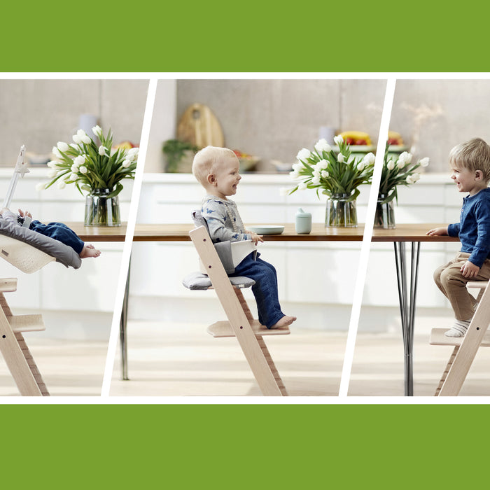 Tripp Trapp® High Chair for Life